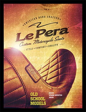 LePera Old School Models Catalog