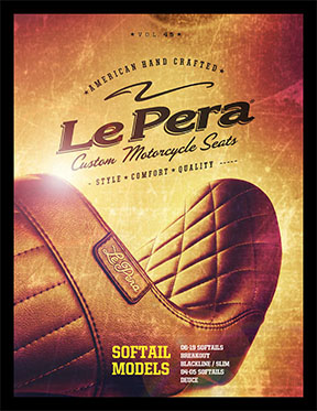 LePera Softail Models Catalog