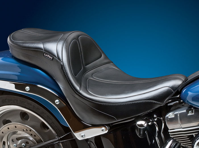 Harley Seats For Softail 2006 2017 Wide Tire Models By