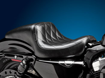 Daytona // Sport // Diamond Seating