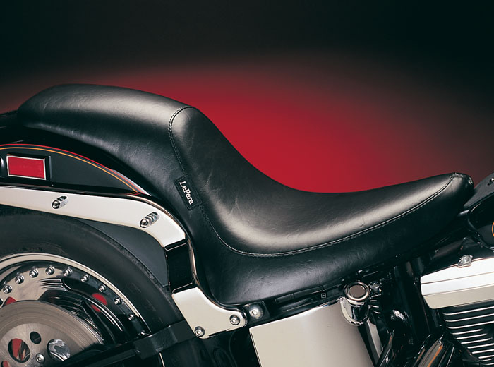 LePera Silhouette Seat