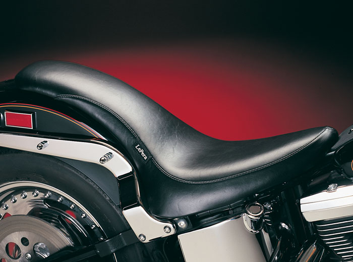 LePera King Cobra Seat