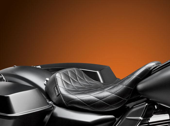 Harley Touring Seat