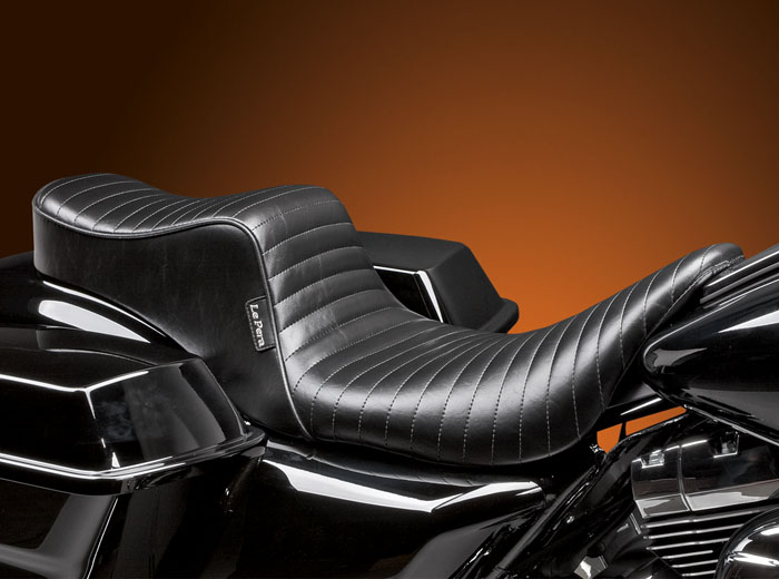 Harley Touring Model Seats By Lepera